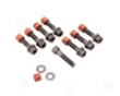 Tubi Style Exhaust Assembly Hardware Kit Ferrari 360 99-04