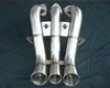 Tubi Style Inconel Cat Competition Tube-onky Exhaust Ferrari F40 Lm 87-92