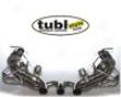 Tubi Style Stainless Muffler Ferrari 458 Italia 10+