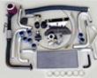 Turbo Specialties Gt25r Extreme Turbo Kit Honda Prelude 92-02