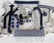 Turbo Specialties Gt28r Last Turbo Kit Subaru Impreza 98-03