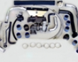 Turbo Specialties T20 Superior Turbo Kit Nissan Sentra 95-97
