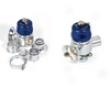 Turbosmart Bov Dual Port Universal 32mm Blue