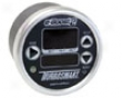 Turbosmart E-boost Sport Compact 40psi 60mm Boost Controller Black Silvery