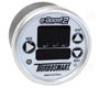 Turbosmart E-boost Sport Compact 40psi 60mm Boost Controller White Silver