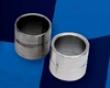 Turboxs Type H Bov Mild Hardness Weld-on Adapter