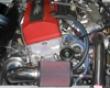 Ultimate Racing Turbo Kit Honda S2000