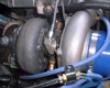 Ultimate Racign Turbo Upgade Kit Subaru Sti/wrx