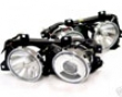Umnitza Euro Projector Headlights Smiley Bmw E30 83-91+