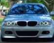 Umnitza Predator Chromium Angel Eyes Bmw 3-series 04-06