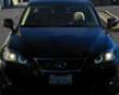 Umnitza Predator Chromium Lexus Is250/is350 98+