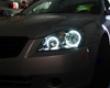 Umnitza Predator Chromium Nissan Altima 02-06