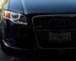 Umnitza Predator Orion Led Angel Eyes Attending Remote Audi A4 07-08