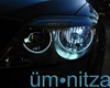 Umnitza Predator Thinline Angel Eyes Scion Tc 04+