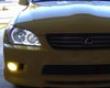 Umnitza Predator Thinline Version 2 Lexus Is300 98+