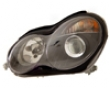 Umnitza Projector C Headlights Mercedes-benz C-class 99-07