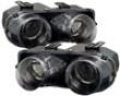 Umnitza Projector Headlights Acura Integra 94-97