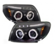 Umnitza Projector Headlights With Led Angel Eyes Toyota 4runer 03-05