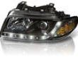 Umnitza Projector Headlights Attending Led Audi A4 96-03