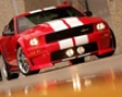 Unique Eleanor C Series Body Kit Ford Mustang 05-09