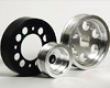 Unorthodox Racing Pulley Set Toytoa Celica Gt-s 1.8l 00-05