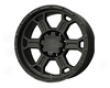V-tec Raptor 18x9.5  5x139.7  18mm Matte Black