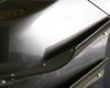 Varis Single Carbon Fiber Hyper Canards Subaru Sti Grb 08+