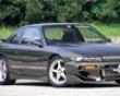 Veilside Ci Front Full glass Nissan 240sx S31 89-94