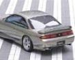 Veilside Ci Rear Wing Spoiler Nissan 240sx S14 95-98