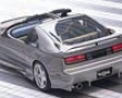 Veilside Ci Rear Wing Spoiler Nissan 300zx Z32 2 Seater 90-96
