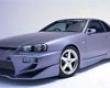 Veilside Ci Side Siirts Nissan Skyline Er34 Gts 98-02