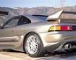 Veilside Ci Type Iii-iv Rear Wing Toyota Mr2 Sw20 91-95