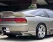 Veilside Ciii Rear Under Wings Nissan 180sx 89-94