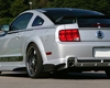 Veilside D1-gt Rear Bumper Ford Mustang 05+