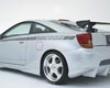 Veilside Eci Rear Bumper Toyota Celica Zzt231 00-05
