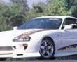 Veilside Ei Front Lip Spoiler Toyota Supra Jza80 93-98