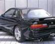 Veilside Ei Rear Lip Spoiler Nissan 240sx S13 89-94