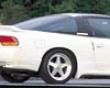 Veilside Ei Rear Wing Spoiler Nissan 180sx 89-94