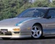 Veilside Eii Front Lip Spoiler Nissan 180sx 89-94