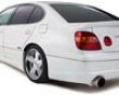 Veilside Executive Sport Rear Bumper Lexus Gs 300 Jzs161 98-00