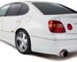 Veilside Executive Sport Rear Bumper Lexus Gs 300 Jzs161 98-00