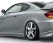 Veilside Form Frp Rear Wing Spoiler Hyundai Tiburon 2003