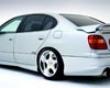 Veilside Ki Rear Bumper Lexus Gs 300 Jzs161 98-00