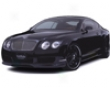 Veilside Premier 4509 Bofy Kit Bentley Continental Gt 03+