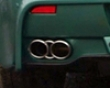 Veilside Premier 4509 Exhaust Tips Aston Martin Vantage 05+