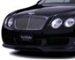 Veilside Premier 4509 Front Bumper Bentley Continental Gt 03+