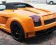 Veilside Premier 4509 Rear Bumper Lamborghini Gallardo 03+