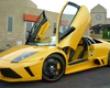 Veilside Premiwr 4509 Side Pods Lamborghini Murcielago 01-05