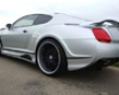 Veilside Premier 4509 Trunk Deck Spoiler Bentley Continental Gt 03+