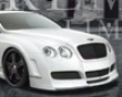 Veilside Premier 4509 Version 2 Front Bumper Bentley Continental Gt 03+